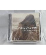Victoria Williams: Sings Some Ol' Songs 2002 CD - $7.00