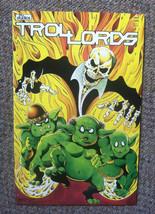 TROLLORDS #1        Tru Studios - $1.50