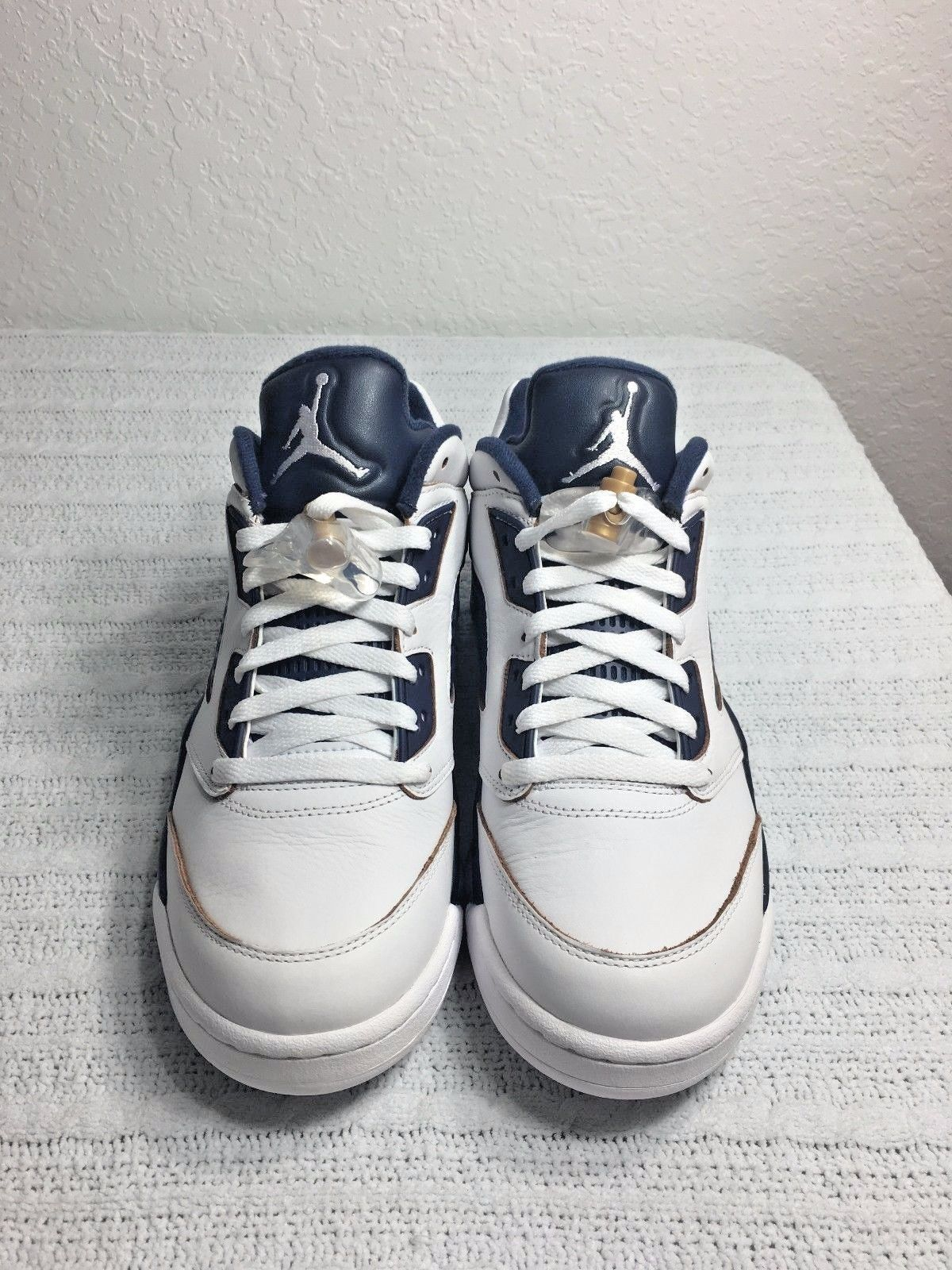 premium selection 5e1f5 7a4b4 NIKE AIR JORDAN 5 RETRO LOW DUNK FROM ABOVE MEN SIZE 10 NEW 819171 135