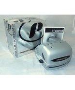NEW,Polaroid P 600 Instant Camera,Polaroid One Step Silver,Polaroid P600... - $299.99