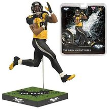 Hines Ward Gotham Rogues Dark Knight Rises Action Figure NFL - $28.99