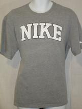 nike sports gray xL extra large T shirt - $18.80