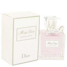 Miss Dior Blooming Bouquet by Christian Dior Eau De Toilette Spray 1.7 oz - $77.95