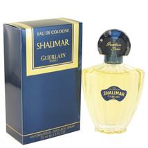 SHALIMAR by Guerlain Eau De Cologne Spray 2.5 oz - $43.95