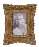 Vintage Frame, Retro Picture, Wedding Photo Frame, Rustic Frame, antique... - $49.00