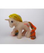 My Little Pony - G1 - Bouquet (Brush n' Grow) - $14.00