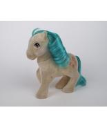 My Little Pony - G1 - Cupcake (So Soft) - $4.00