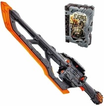 Kamen Rider Saber Transformation Holy Sword DX DOGOUKEN GEKIDO + Ride Bo... - $58.56