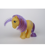 My Little Pony - G1 - Lemon Drop [B] (might be a restoration) - $7.00