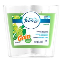 Febreze  Air Freshener, Scented Air Freshener C... - $13.20