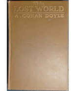 The Lost World by Sir Arthur Conan Doyle, First American Edition, George... - $675.00