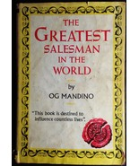 The Greatest Salesman in the World by Og Mandino, Frederick Fell, Inc. H... - $200.00