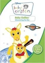 DVD - Baby Einstein: Baby Galileo - Discovering the Sky DVD  - $13.94