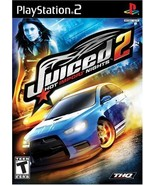 Juiced 2: Hot Import Nights - PlayStation 2 [Pl... - $6.30