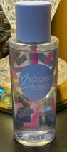 PINK WHIPPED DREAM Victoria's Secret 8.4 Oz 250ml Fragrance Mist - $15.15