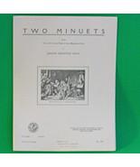 1940 Art Publication Society Teacher's Library Sheet Music, Issue #283, ... - $2.95