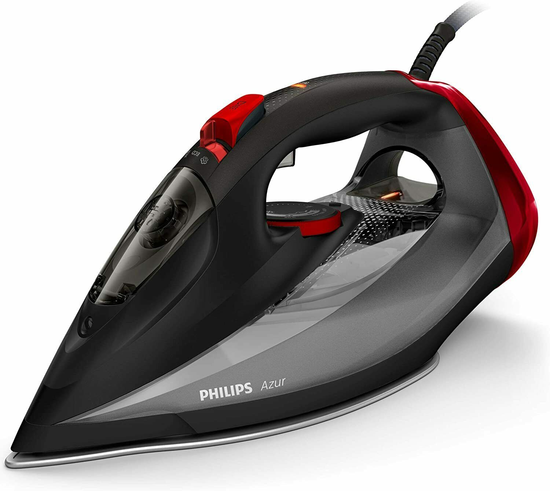 Philips Iron Of Steam GC4567 / Supervapor: 8.8oz/Min, Continuous: 1.8oz/Min - $299.00