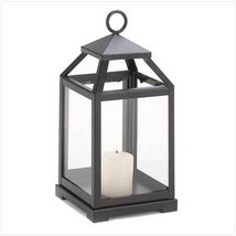 12 CONTEMPORARY CANDLE LANTERN Wedding Centerpieces - $169.30