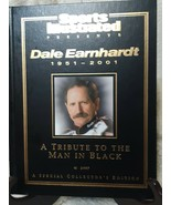 """NEW Sports Illustrated-Dale Earnhardt 1951-2001 """"A Tribute to the Man In... - $34.65"""