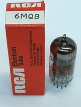Rca 6MQ8 Electron Tube - $9.69