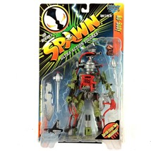 Spawn Series 7 No-Body McFarlane Toys Action Figure Sealed 1996 Horror - $19.75