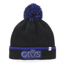 NBA '47 Cleveland Cavaliers Baraka Cuff Knit Hat with Pom  - $14.95