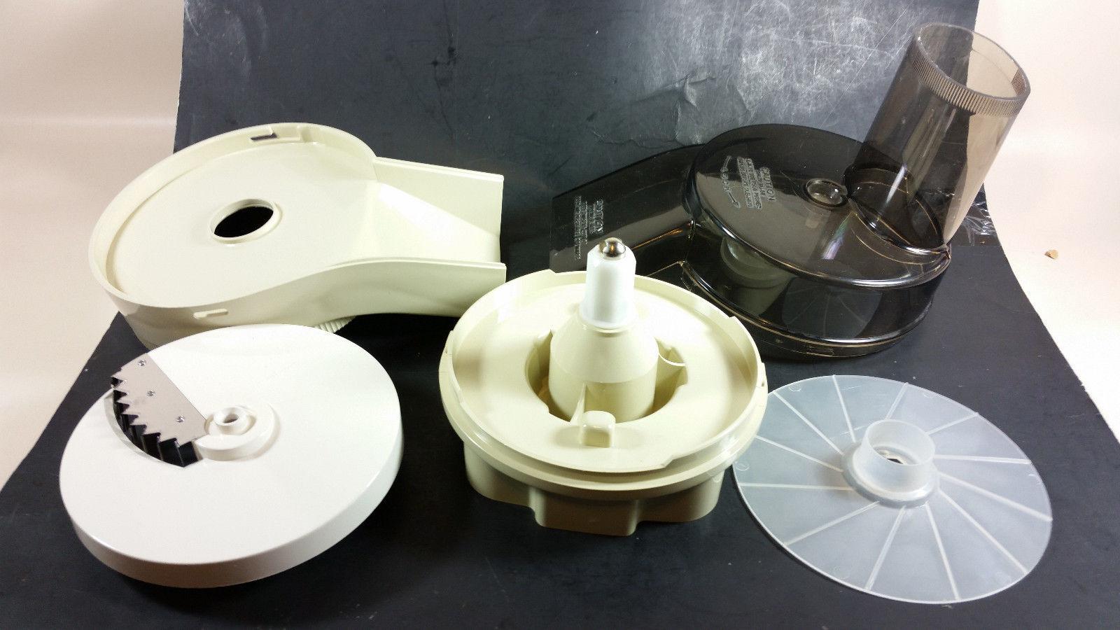 Attachments For Oster Regency Kitchen ~ Oster regency kitchen center salad shredder shooter parts