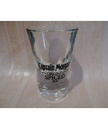 Captain Morgan Original Spiced Rum Shot Glass Souvenir Collectible - $6.99