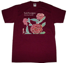 TODD RUNDGREN Something/Anything T shirt ( Men ... - $21.00 - $25.00