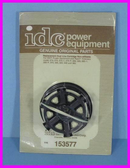 MTD Genuine Parts .095 Splitline Trimmer Cartridge
