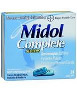 Midol Complete Gelcaps - $10.48