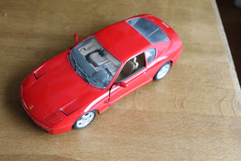 bburago model car Ferrari from 1992 for sale - $18.70