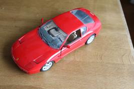 bburago model car Ferrari from 1992 for sale - $18.70