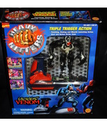 1996 Marvel Spider Man Vicious Venom Heavy Hitt... - $24.99