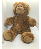 "Build A Bear 15"" Brown Plush B-A-B Collectible - $20.05"