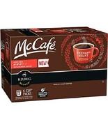 McCafe Premium Roast Coffee Keurig K Cup - $15.79