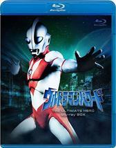Ultraman Powered (English Audio) Blu-ray Box - $190.95