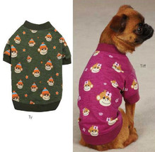 Monkey Business Tees T-Shirt  Dog Tee East Side Collection XXS-XL Pet To... - $18.95