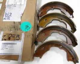 8C3Z-2648-B OEM Ford Brake Shoes 5C3Z-2648-BA 2530-01-562-2985 - $110.05