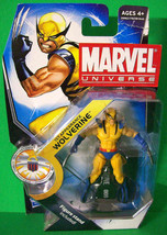 Wolverine First Appearance Marvel Universe Series 13 - 2010 - $12.00