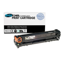1pk 116 BLACK Toner Cartridge for 1980B001AA Canon imageCLASS MF8080cw M... - $15.25