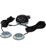 Aquascape 75000 Double Pond Water Aerator Air Pump Circulation Outlet Sy... - $58.38
