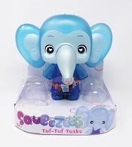 Large Little Tikes Squeezoos - New - Tuf-Tuf Tusks - $18.99