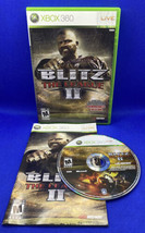 Blitz: The League II 2 (Microsoft Xbox 360, 2008) CIB Complete, Tested, ... - $83.05