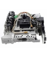 RE5RO5A Nissan TItan Valve Body WITH ALL SOLENOIDS  2002-2006 Lifetime W... - $444.51