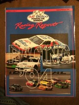 AC Delco Racing Reports 1994 Magazine January/February 1994 Vol 3 Issue ... - $8.44