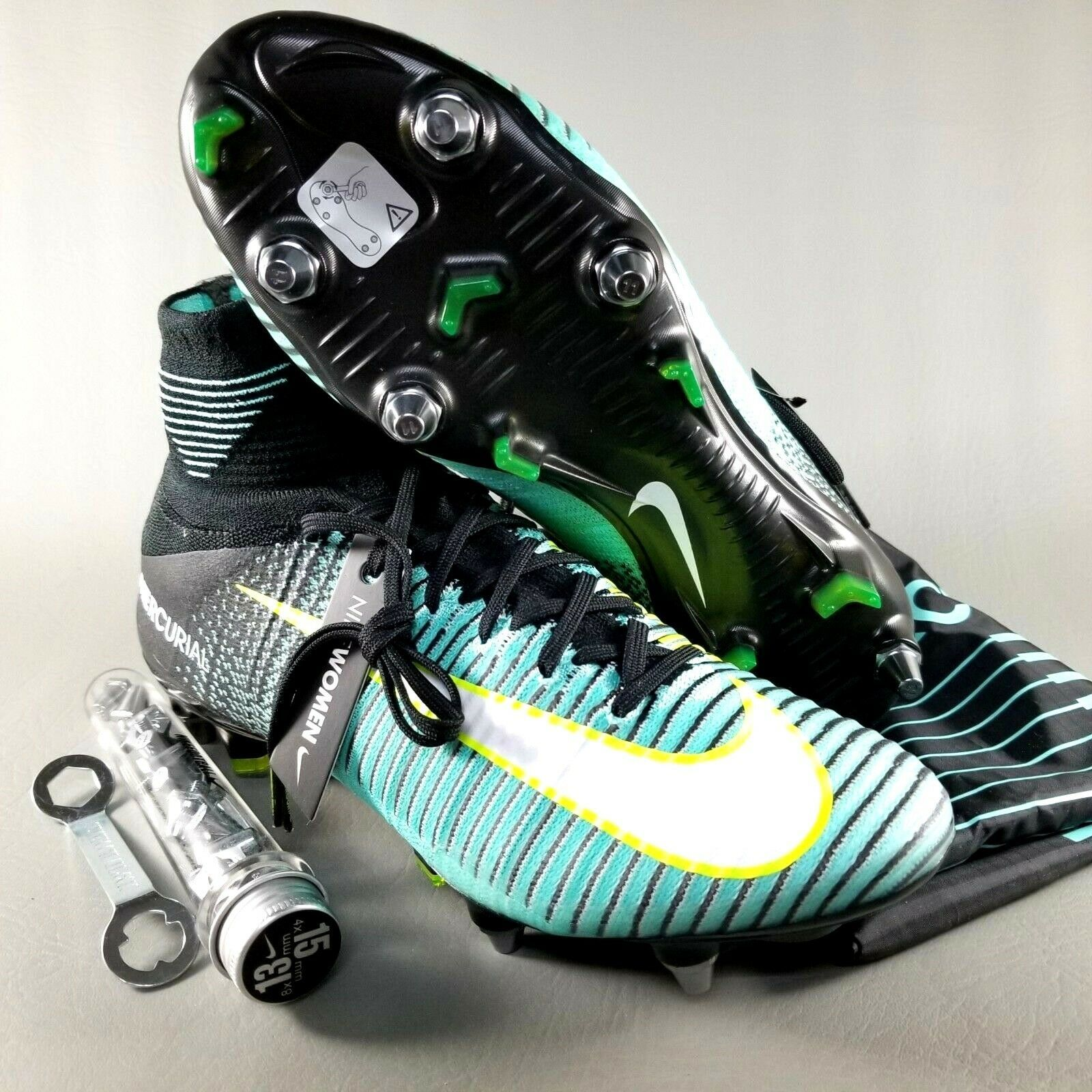 best sneakers 67aab 711a3 Nike Mercurial Superfly V SG Pro Soccer and 50 similar items