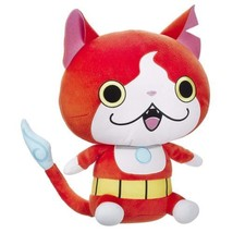 YOKAI WATCH Supersize Plush Jibanyan  - $24.31