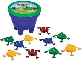 WowToyz Hoppin' Frogs Game - $13.74