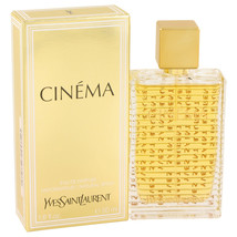 Yves Saint Laurent Cinema 1.6 Oz Eau De Parfum Spray image 6